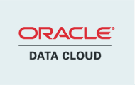 Oracle Data Cloud BlueKai Data Management Platform Data Exchange